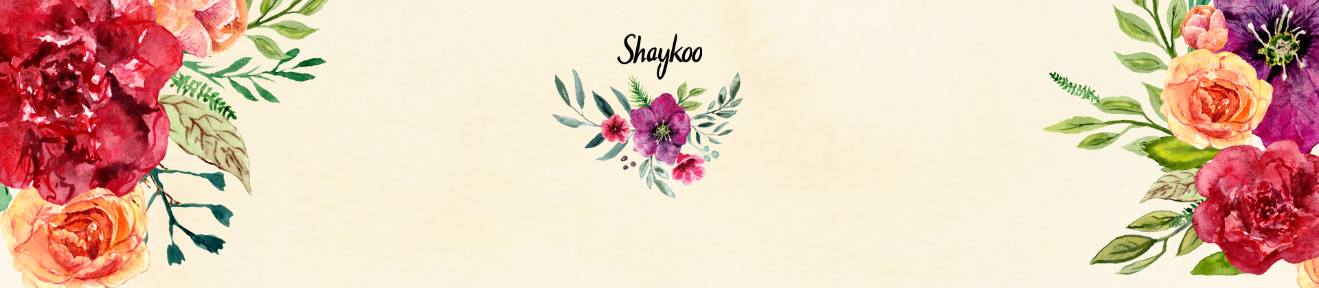 Category: Shaykoo